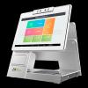 多功能桌面式智能访客终端ZKVD02系列